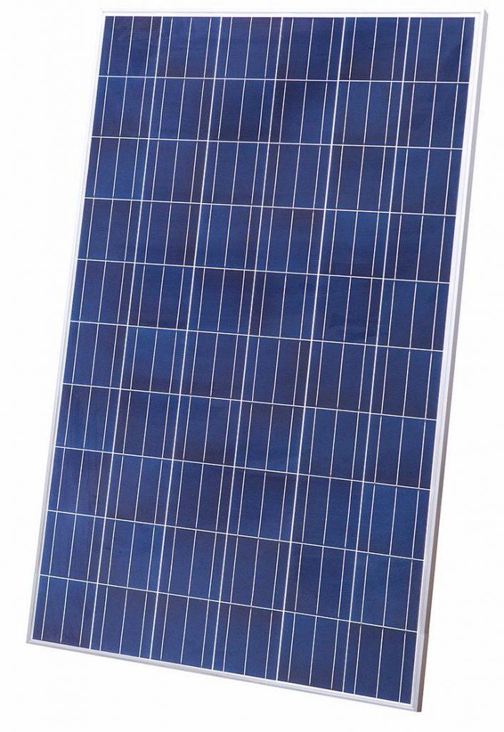 AEG Solar Modul AS-P602-260