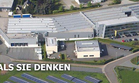 Heckert Solar Werk