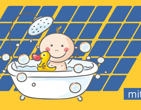 MY-PV - Warmwasser mit Photovoltaik