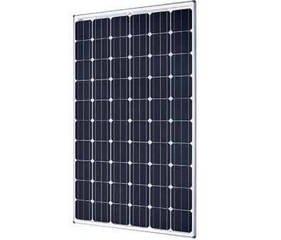 Solarworld sw-mono-stehend-detail