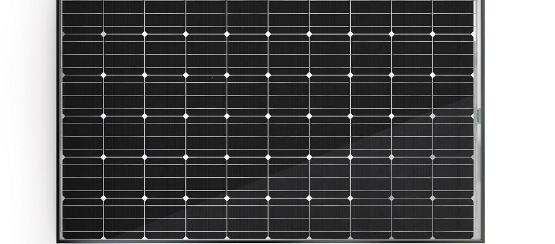 Aleo Solar Modul S19_300 Watt