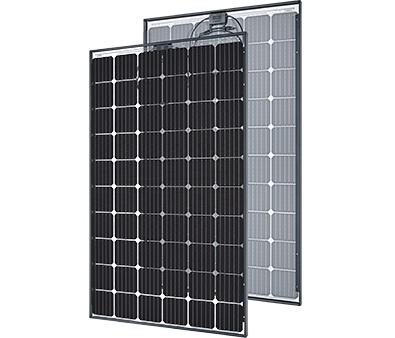 Solarworld SW280MonoBlack