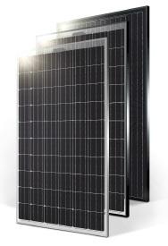 Sonnenstromfabrik Vision M60 Modul