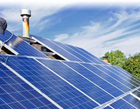 Talesun Solarmodule